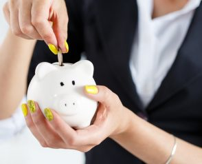 How to Save for a Mortgage Deposit